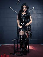 Worship Jasmine | Galleries | Photos | Dungeon Torture