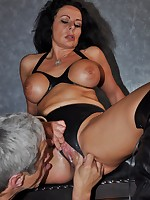 Mistress Carly dominant sexual goddess and the sex mistress Free Sample Pictures