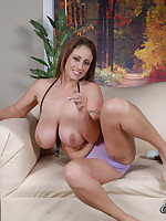 Eva Notty | evanotty.com |Eva Notty Butt Play