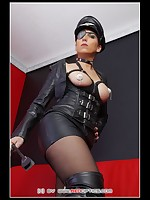 Mistress is calling